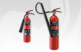 co2-extinguishers