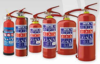 dcp-extinguishers